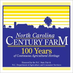 nc century farm