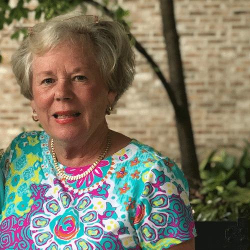 Martha Cline